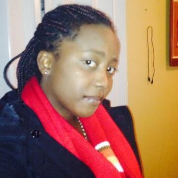 Suzzy, 26, Cotonou, Benin