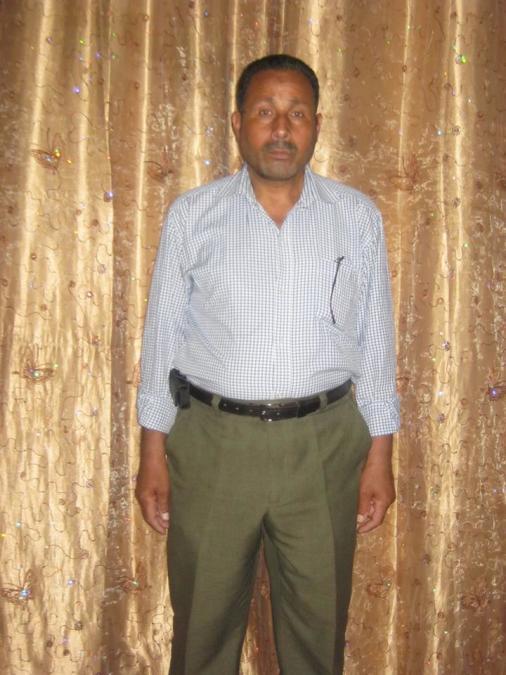 rame, 61, Gazi, Turkey