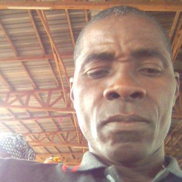 Motchian, 54, Daloa, Cote D'Ivoire