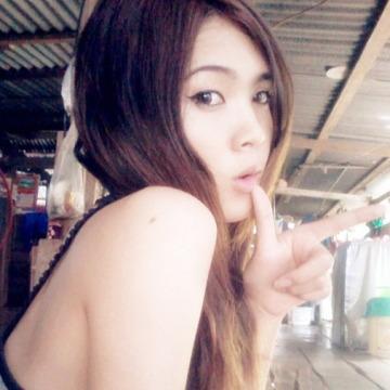 ammii17, 25, Kamphaeng Saen, Thailand