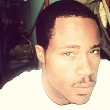 jemmar smith, 31, Kingston, Jamaica