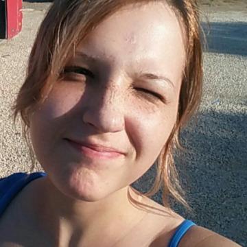 Kate, 23, Saint Petersburg, Russian Federation