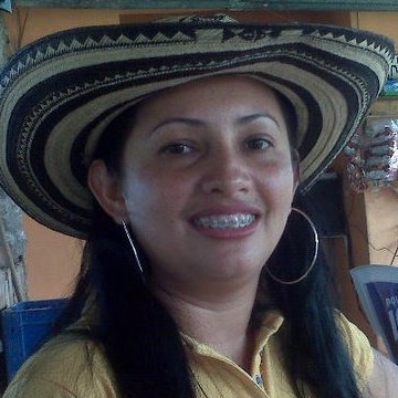 Carolina Sanchez, 39, San Cristobal, Venezuela
