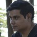 Atul Sharma, 34, Goa Velha, India