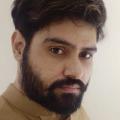 Atul Sharma, 35, Goa Velha, India