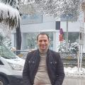 Abdul Rahman, 33, Gaziantep, Turkey