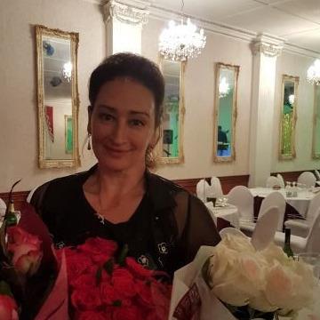 Lara, 53, Tomsk, Russian Federation