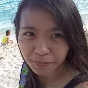 Florence Ambay Cornelio, 25, Iloilo City, Philippines