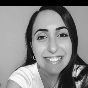 Eti, 27, Tel Aviv, Israel