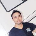 Abhinav, 27, Kochi, India