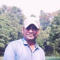 Wasim Ahmed, 34, Calcutta, India
