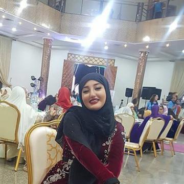 Imane, 25, Rabat, Morocco