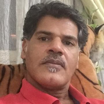Im naw in pahrin, 45, Manama, Bahrain