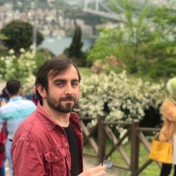 Islam çamyar, 37, Mugla, Turkey