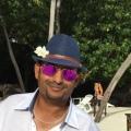 Emad, 52, Doha, Qatar