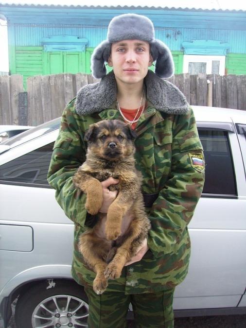 Андрей, 29, Abakan, Russian Federation