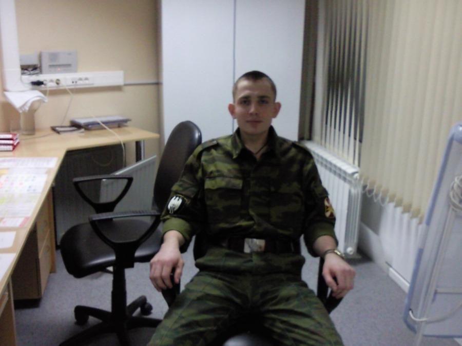 Андрей, 30, Abakan, Russian Federation