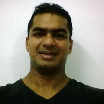 chaminda, 39, Colombo, Sri Lanka