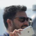 Danish, 37, Pune, India