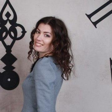 Marta, 35, Lviv, Ukraine