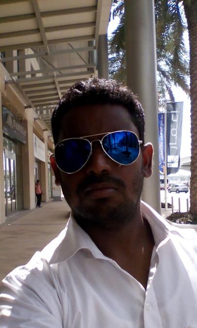 tripurakumar vadra, 32, Dubai, United Arab Emirates