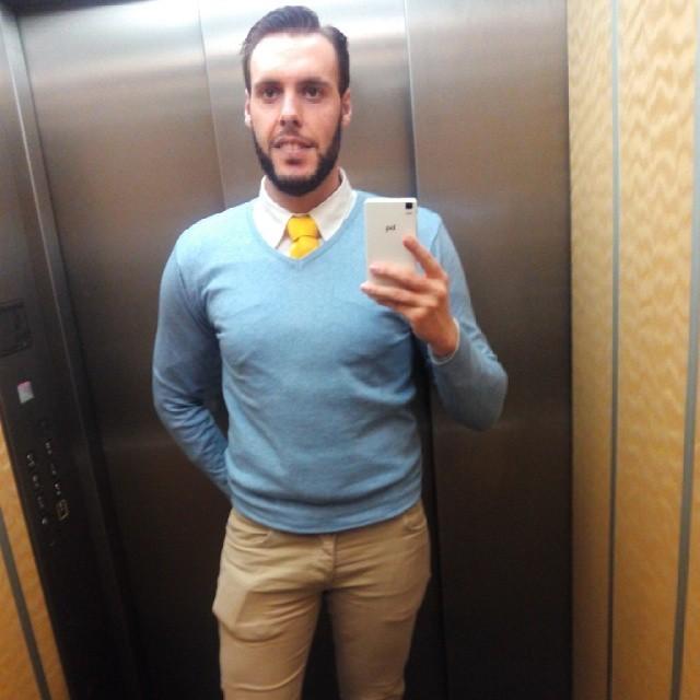 Manu, 31, Adeje, Spain