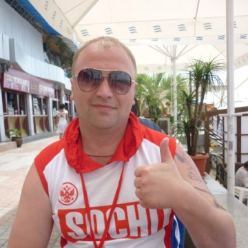 Alexandr, 39, Moskovskiy, Russian Federation