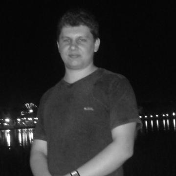 Alexey, 30, Donetsk, Ukraine