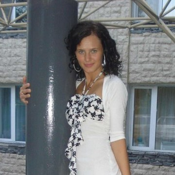 Olga, 30, Moscow, Russian Federation