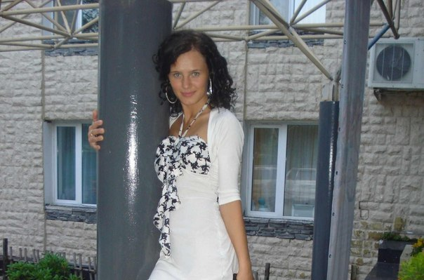 Olga, 31, Moscow, Russian Federation