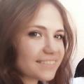 Oksana, 20, Ternopil, Ukraine