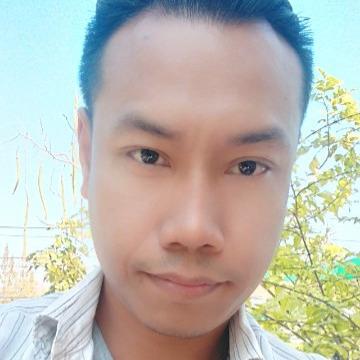 Yaiprin, 35, Nonthaburi, Thailand