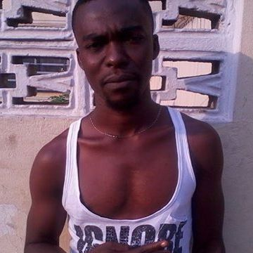 hugo, 36, Abidjan, Cote D'Ivoire