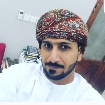 Jamal, 33, Muscat, Oman