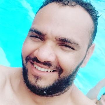 Ademar Silva Ribeiro, 33, Itapevi, Brazil