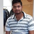 Shivam Garg, 24, Ghaziabad, India