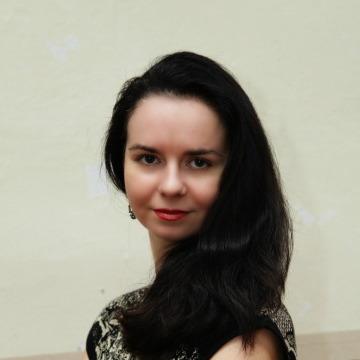 Elena, 41, Minsk, Belarus