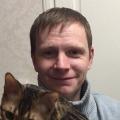 Andrei Chilentano, 37, Saint Petersburg, Russian Federation