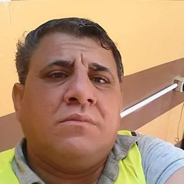 Waheedd Agaibyy, 40, Cairo, Egypt