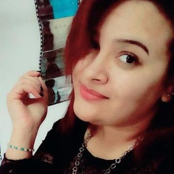 Barhoumi Chakiba, 28, Bardaw, Tunisia