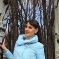 Anna, 21, Mariupol', Ukraine