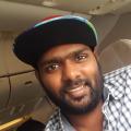 Srini Vasan, 30, Dubai, United Arab Emirates