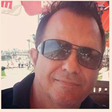 Mustafa Kaya, 52, Antalya, Turkey
