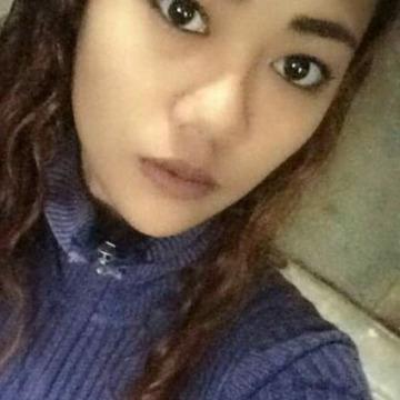 Janeth, 33, Abu Dhabi, United Arab Emirates