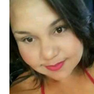 Issi, 27, Miraflores, Peru
