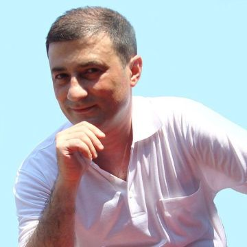 selim, 49, Novorossiysk, Russian Federation