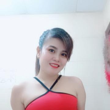 Trang Thanh, 24, Dubai, United Arab Emirates