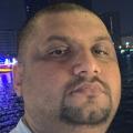 Kashif Khan, 33, Sharjah, United Arab Emirates