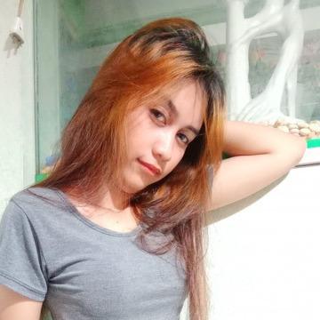 Kristel Puri, 20, Manila, Philippines