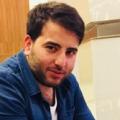 Serkan Daşdemir, 26, Istanbul, Turkey